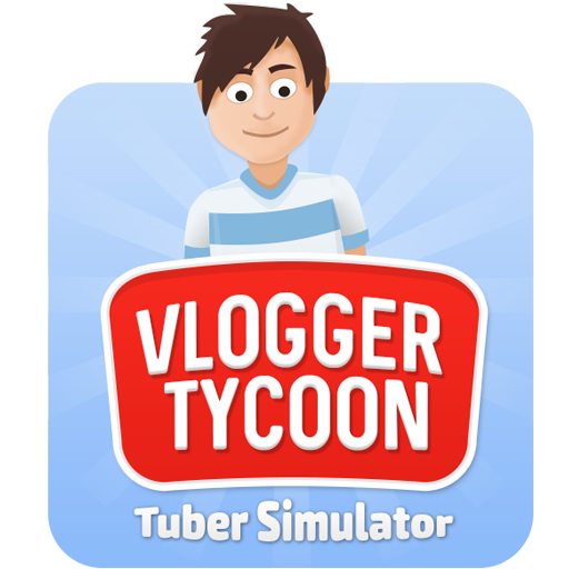 Image for Vlogger Tycoon tuber simulator