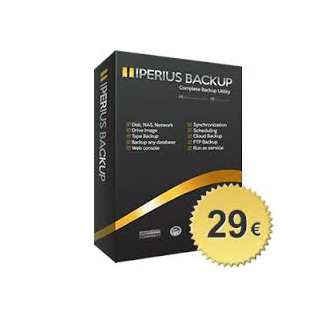 Image for Iperius Backup Full