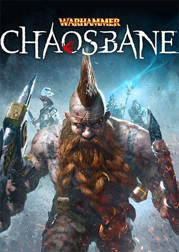 Warhammer: Chaosbane - Deluxe Edition + 5 DLCs + Multiplayer