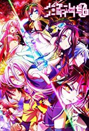 No Game, No Life: The Movie - Zero 2017