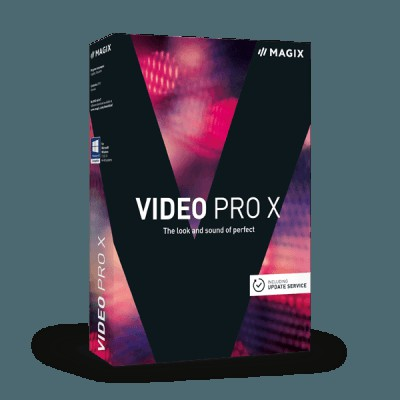 Image for MAGIX Video Pro