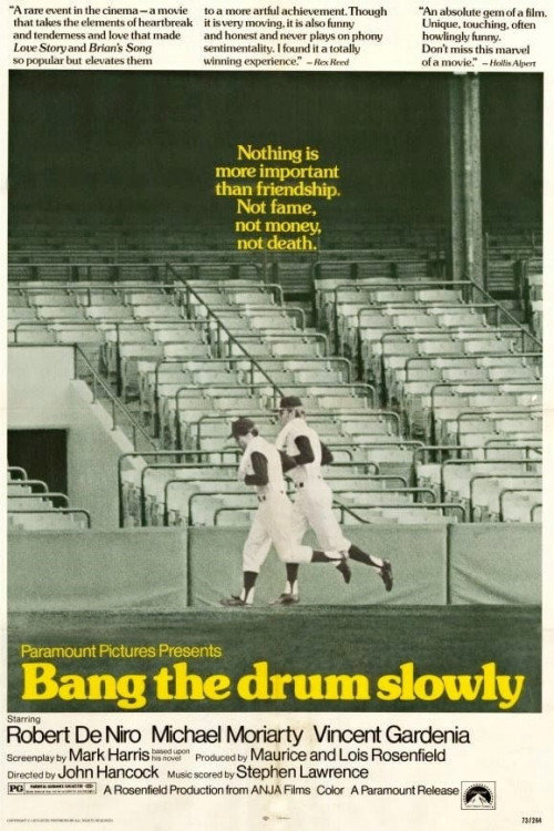 Bang the Drum Slowly 1973