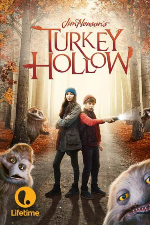 Jim Henson's Turkey Hollow 2015