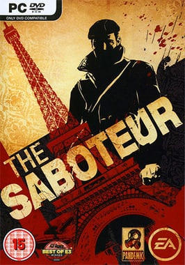The Saboteur GOG DRM-Free