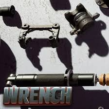 Wrench Build 64