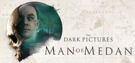 The Dark Pictures Anthology: Man of Medan + DLC + Videos Fix + Online Co-Op