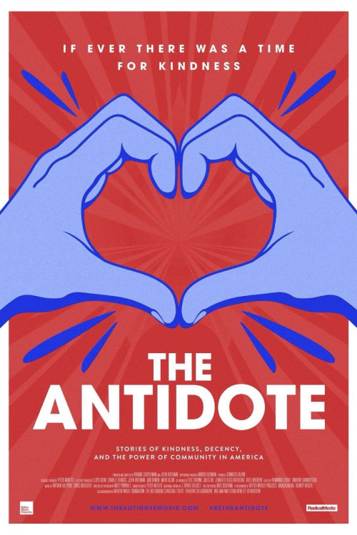 The Antidote 2020