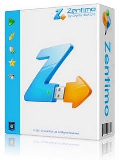 Image for Zentimo xStorage Manager