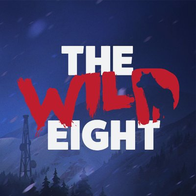 The Wild Eight v0.10.180