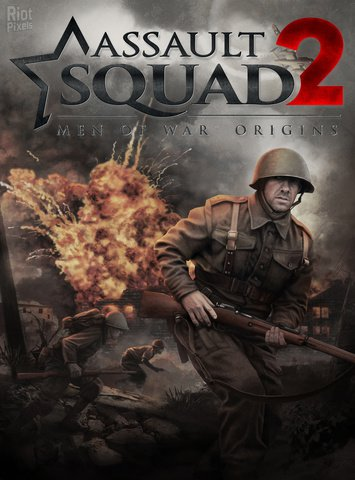 Assault Squad 2: Men of War Origins v3.261.0 + All DLCs