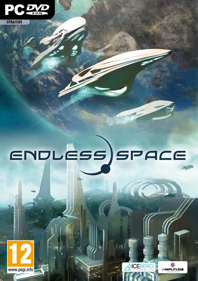 Endless Space 2 v1.5.3.S5 + All DLCs