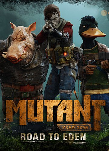 Mutant Year Zero: Road to Eden v1.06