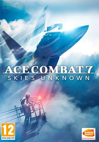 Ace Combat 7: Skies Unknown v1.0.1