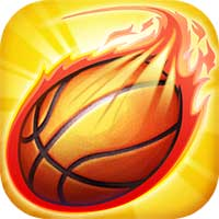Head Basketball unlimited money
