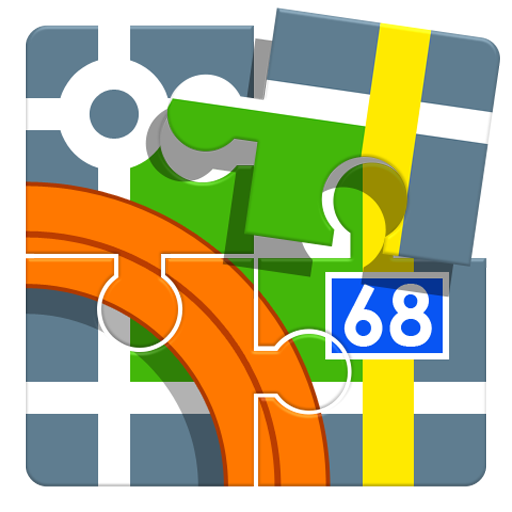 Image for Locus Map Pro - Outdoor GPS navigation and maps