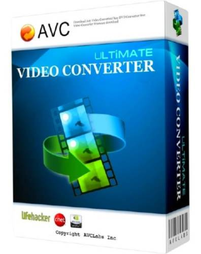 Image for Any Video Converter Ultimate