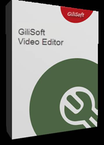 Image for GiliSoft Video Editor