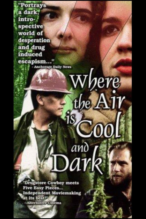 Where the Air Is Cool and Dark 1997
