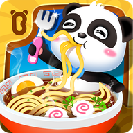 Image for Panda Chef, Chinese Recipes-Cooking Game for Kids