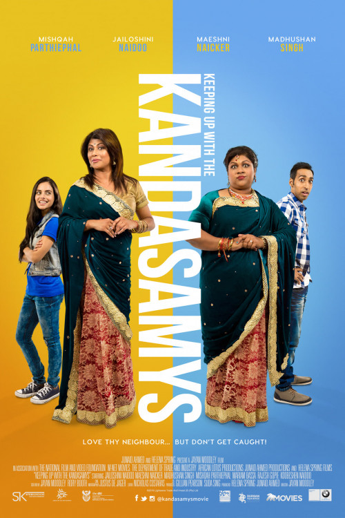Keeping Up with the Kandasamys 2017