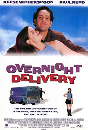Overnight Delivery 1998