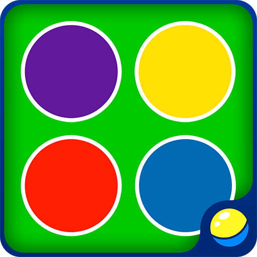 Image for Learning colors for kids