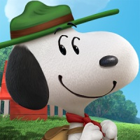Peanuts Snoopys Town Tale (Unlimited Money)