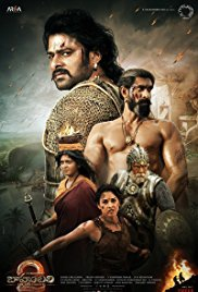 Baahubali 2: The Conclusion 2017