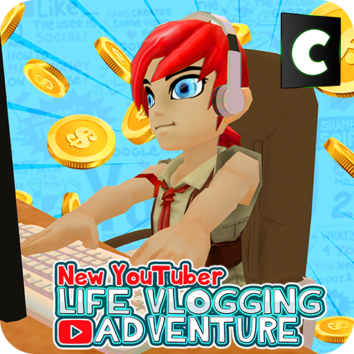 Image for New Youtubers Life Vlogging Adventure