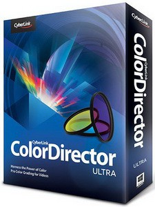 Image for CyberLink ColorDirector Ultra