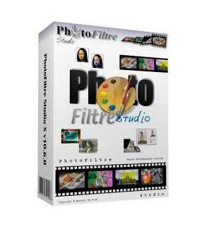 Image for PhotoFiltre Studio X