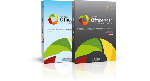 Image for SoftMaker Office Professional