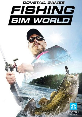 Fishing Sim World: Deluxe Edition