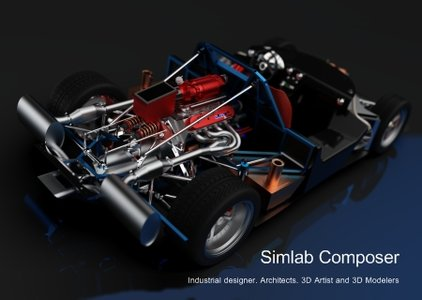 Image for SimLab Composer