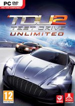 Test Drive Ulimited 2: Complete Edition