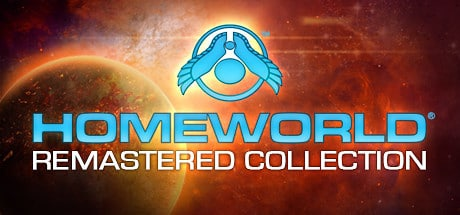 Homeworld Remastered Collection v2.1