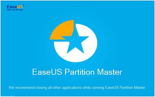Image for EASEUS Partition Master