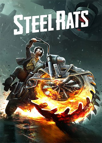 Steel Rats + Update 2 + DLC