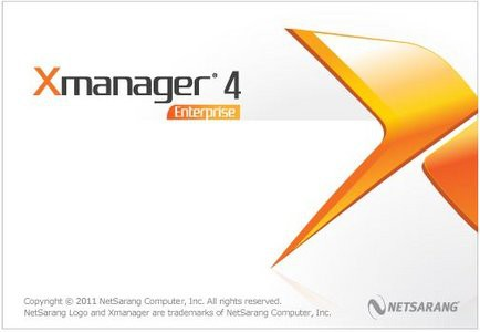 Image for Netsarang Xmanager Enterprise