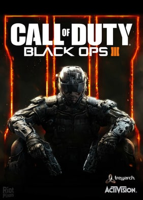 Call of Duty: Black Ops 3 v100.0.0.0 + All DLCs