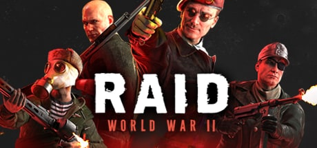RAID: World War II v15.1 + DLCs