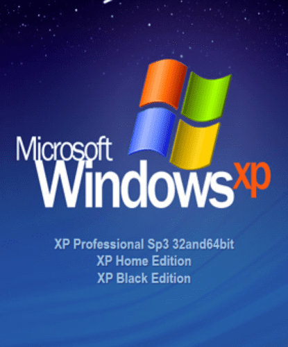 Image for Windows Xp