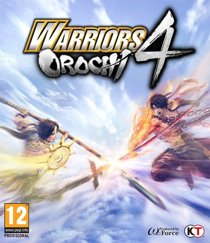 Warriors Orochi 4 + All DLCs