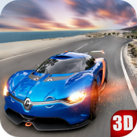 Image for City Racing 3D Unlimited Money