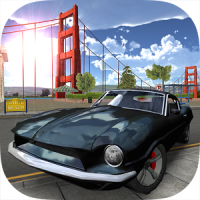 Car Driving Simulator SF Unlimited Money