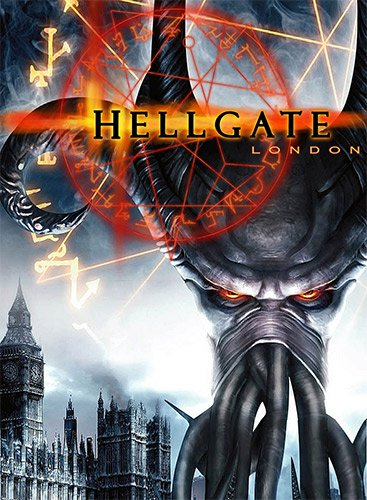 HELLGATE: London (Re-release SP Version, v2.1.0.4)