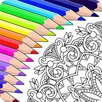 Image for Colorfy - Coloring Book Full Plus