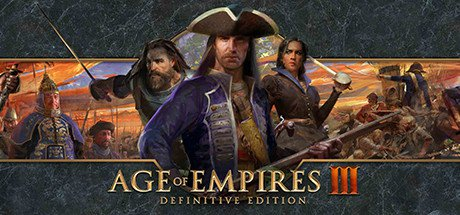 Age of Empires III: Definitive Edition v100.12.1529.0 Day 1 HotFix