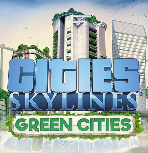 Cities: Skylines - Deluxe Edition v1.11.0-f3 + All DLCs