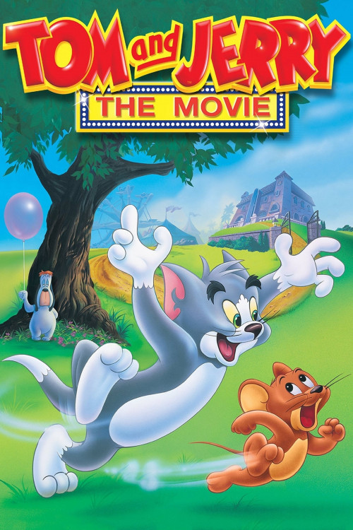 Tom and Jerry: The Movie 1992